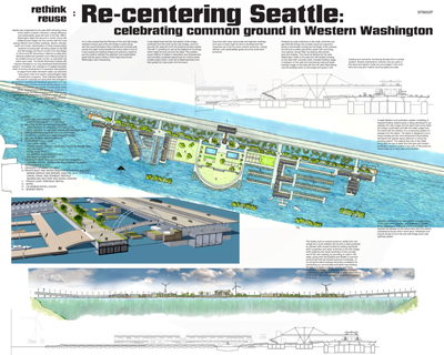 Re-Centering Seattle
