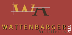 Wattenbarger Architects Logo